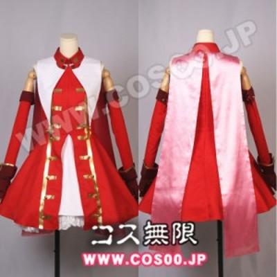 Fate/Grand Order フェイトグランドオーダー◆遠坂凛◆コスプレ衣装