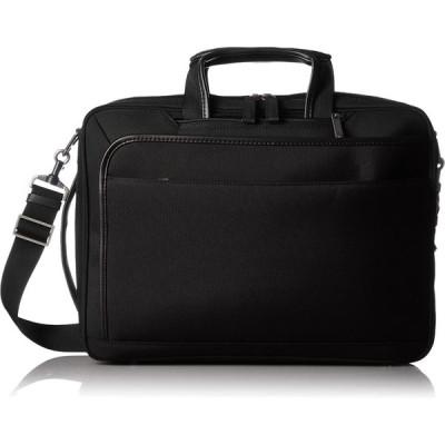 [エースジーン] ビジネスバッグ EVL3.0 3WAY 40cm A4 PC・タブレット収納 セットアップ ブラック