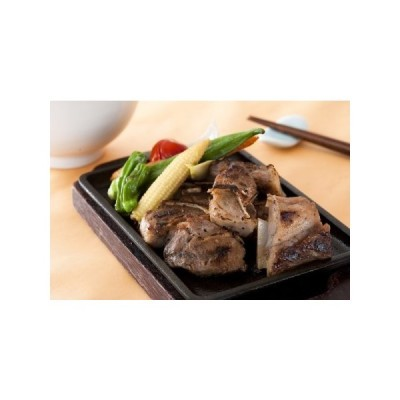 ふるさと納税 1-90三崎まぐろ骨付きカルビ食べ比べセット  神奈川県三浦市