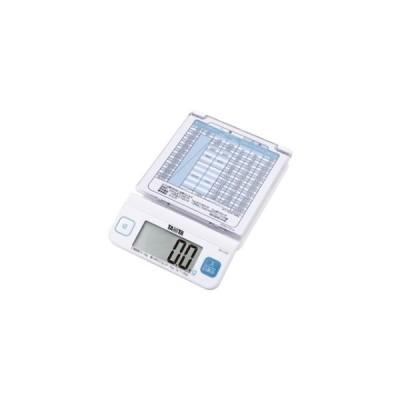 タニタ デジタルレタースケール KD-LT01 (秤量:2kg)