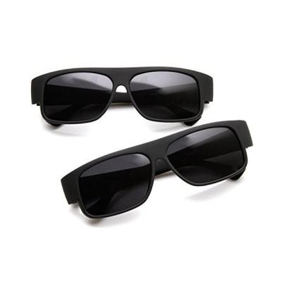 zeroUV メンズ カラー: ブラック