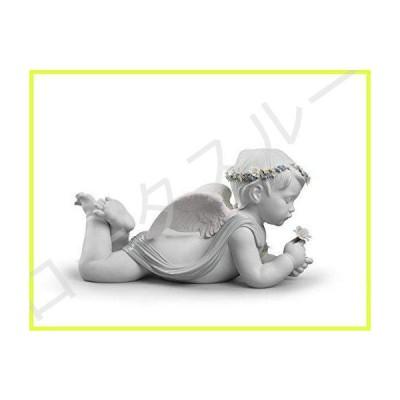 リヤドロ (Lladro) 愛しきエンジェル 01009151 並行輸入品