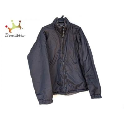 コロンビア columbia ダウンジャケット サイズS メンズ - 訳あり 黒 長袖/リバーシブル/冬 新着 20210106