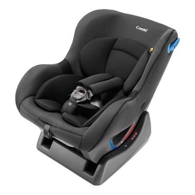 コンビ Combi ウィゴー エッグショック LH チャイルドシート ダークグレー 149693 4972990149693 | 固定式 新生児 クッション リクライニング