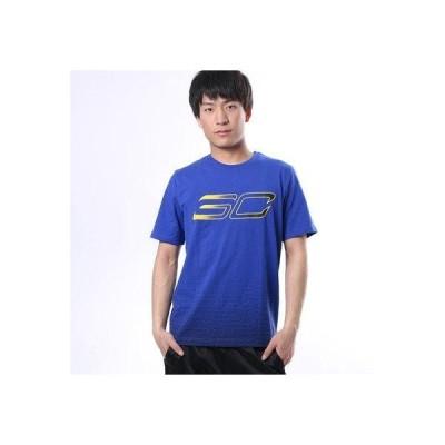 アンダーアーマー UNDER ARMOUR バスケットボール 半袖Tシャツ UA SC30 FADED LOGO TEE 1290570
