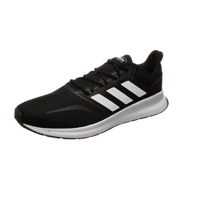adidas 91_FALCONRUNM (F36199) [色 : コアBLK/RUNWHT] [サイズ : 275]