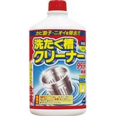 カネヨ石鹸洗たく槽クリーナー 4901329290386 1セット(550G×12) カネヨ石鹸(直送品)