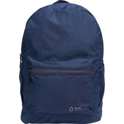 バーブァー メンズ バックパック・リュックサック バッグ Weather Comfort Backpack