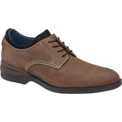 ジョンストンアンドマーフィー メンズ スニーカー シューズ Elkins Plain Toe Shoe
