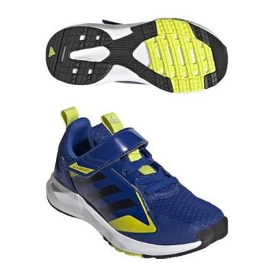 adidas(アディダス) FX9539 ランニングシューズ ジュニア FAI2GO EL K 21Q1