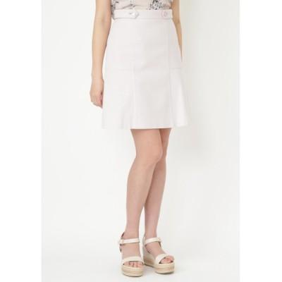 JILLSTUART / ラシェル台形ミニスカート WOMEN スカート > スカート