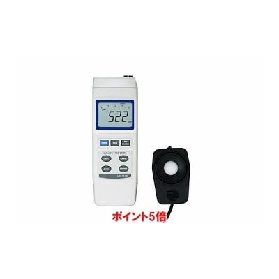 【ポイント5倍】 マザーツール (MT) デジタル照度計 LX-1108