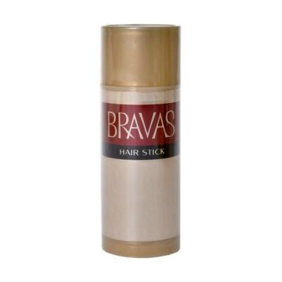 資生堂 ブラバス BRAVAS ヘアスチック (60g)  男性用 整髪料 スタイリング ワックス クリーム