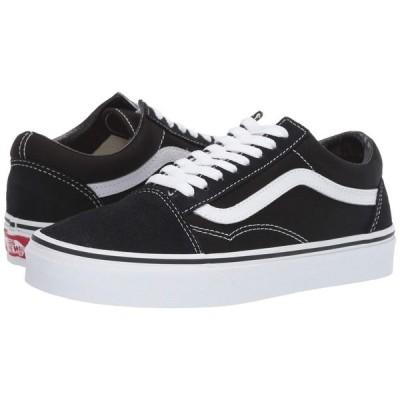 ヴァンズ Vans メンズ スニーカー シューズ・靴 Old Skool(TM) Core Classics Black