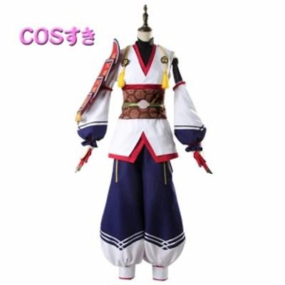 Fate/Grand Order FGO 巴御前 風 コスプレ衣装 cosplay衣装 アニメ ハロウィン