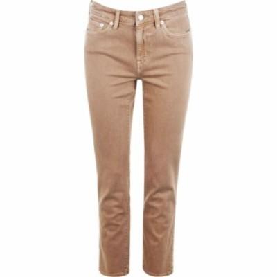 ラルフ ローレン Lauren by Ralph Lauren レディース ジーンズ・デニム ボトムス・パンツ Straight Jeans Golden Tan Wash