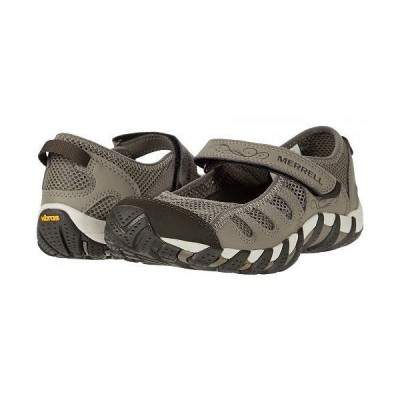 Merrell メレル レディース 女性用 シューズ 靴 スニーカー 運動靴 Waterpro Pandi 2 - Brindle