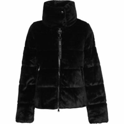 バブアー BARBOUR INTERNATIONAL レディース ジャケット アウター Platinum Filament Quilted Jacket Black BK