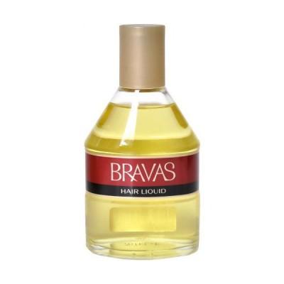 資生堂 ブラバス BRAVAS ヘアリキッド (180ml)  男性用 整髪料 スタイリング