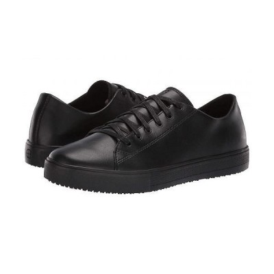 Shoes for Crews メンズ 男性用 シューズ 靴 スニーカー 運動靴 Old School Low-Rider IV - Black