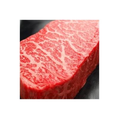 美郷町 ふるさと納税 宮崎牛赤身ステーキカット約300g(150g×2)