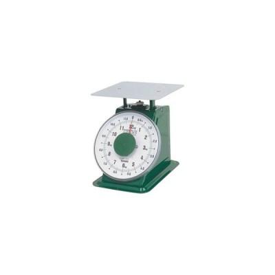 大和製衡 ヤマト 上皿自動はかり「普及型」 平皿付 SDX-12 12kg <BHK66120> [振込不可]