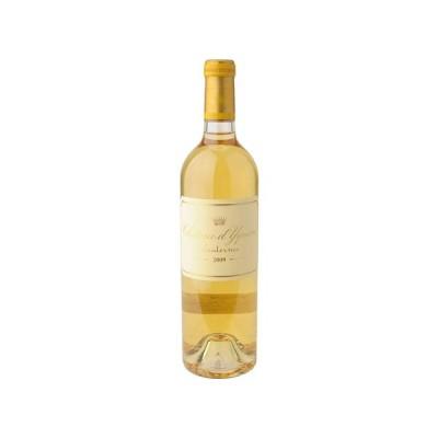 シャトー ディケム 2009 白ワイン 甘口 フランス 750ml