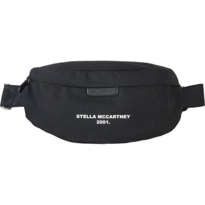 ステラ マッカートニー Stella McCartney レディース ボディバッグ・ウエストポーチ バッグ ECONYL Belt Bag Black