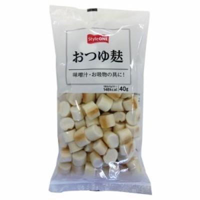 Style ONE おつゆ麸 40g まとめ買い(×12)|4973322093011(dc)