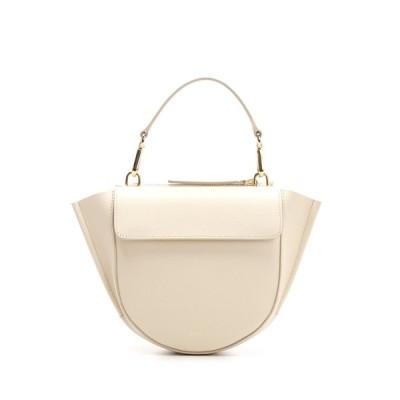 ワンドラー レディース ショルダーバッグ バッグ Wandler Hortensia Mini Shoulder Bag -