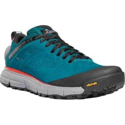 ダナー Danner レディース ランニング・ウォーキング シューズ・靴 Trail 2650 3' GORE-TEX Trail Shoe Current Blue Leather/Textile