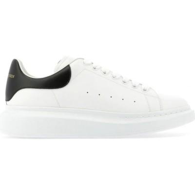 """アレキサンダー マックイーン Alexander McQueen メンズ スニーカー シューズ・靴 """"Oversize"""" Sneakers White"""