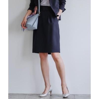 スカート [手洗い可能/サラフール] ◆D タイト スカート ◇No12◇
