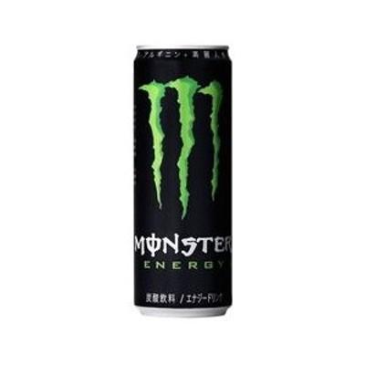 モンスター エナジー(355mL*48本入)【モンスター】[アサヒ飲料 ]2ケース
