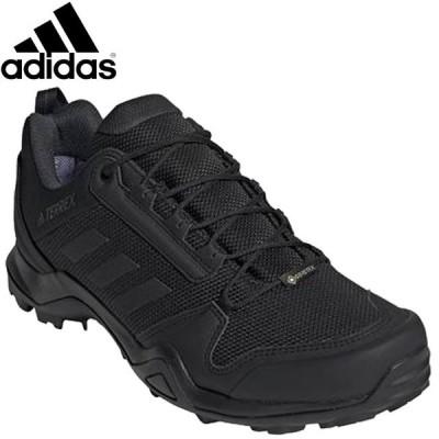 アディダス シューズ メンズ 靴 スニーカー TERREXAX3GTX トレッキングシューズ ファストトレッキング マルチ 防水性 クッション性 アウ