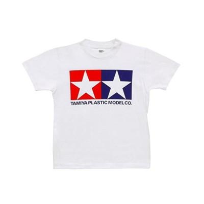 タミヤ オリジナルグッズ Tシャツ (SS) 66709