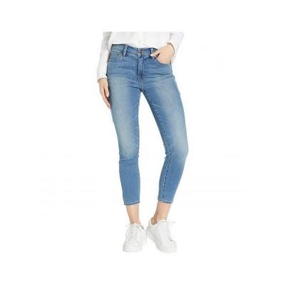 Lucky Brand ラッキーブランド レディース 女性用 ファッション ジーンズ デニム Ava Crop Jeans in Herman - Herman