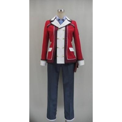 Gargamel  英雄伝説 空の軌跡 レン コスプレ衣装s1650