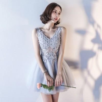 結婚式 ドレス パーティー ロングドレス 二次会ドレス ウェディングドレス お呼ばれドレス 卒業パーティー 成人式 同窓会hs87