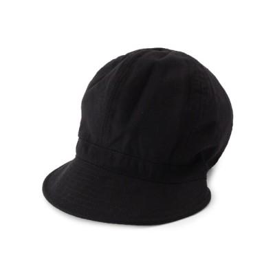 WORLD ONLINE STORE SELECT / ラウンドキャスケット WOMEN 帽子 > キャスケット