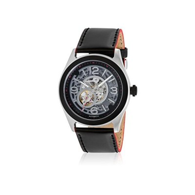 Kenneth Cole Automatic Watch Man ikc8077?42?mm 並行輸入品