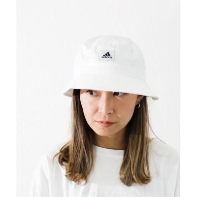 WEST CLIMB / adidas/アディダス BOS LEABEL オーガニックコットンバケットハット MEN 帽子 > ハット