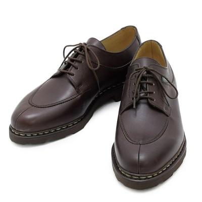 PARABOOT パラブーツ 7051-12 AVIGNON アヴィニョン レザー シューズ 靴 メンズ