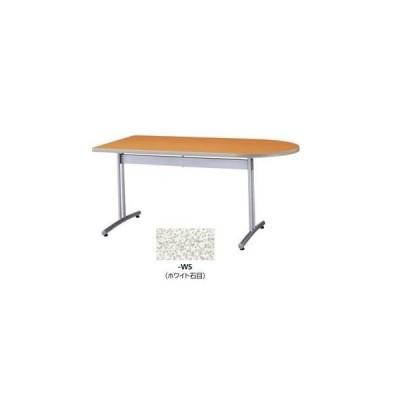 ナイキ 会議用テーブル  KGE1580SRM-WS