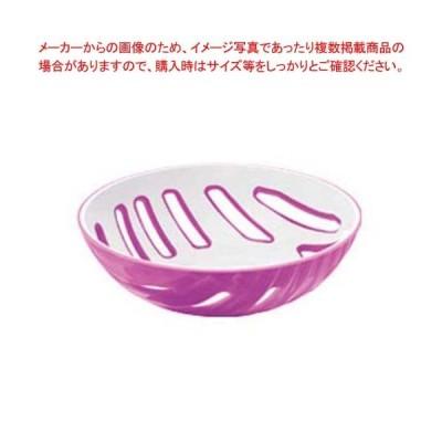 グッチーニ ミラージュ ブレッドバスケット 248700 01バイオレット【 オーブンウェア 】