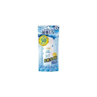 「近江兄弟社」 メンタームザサン パーフェクトUVジェルS 100g (顔・からだ用) SPF50+/PA++++ 「化粧品」