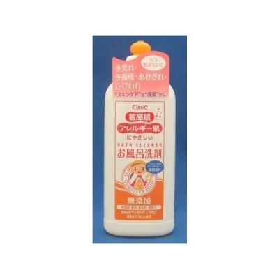 コーセー エルミー elmie 敏感肌・アレルギー肌にやさしい お風呂洗剤 300ml 液性:アルカリ性(4983239021687)