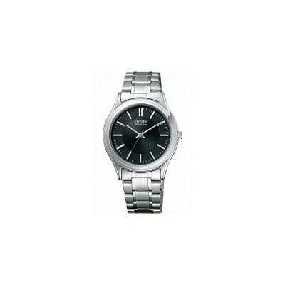 CITIZEN シチズン CITIZEN COLLECTION シチズンコレクション エコドライブ FRB59-2453 メンズ腕時計