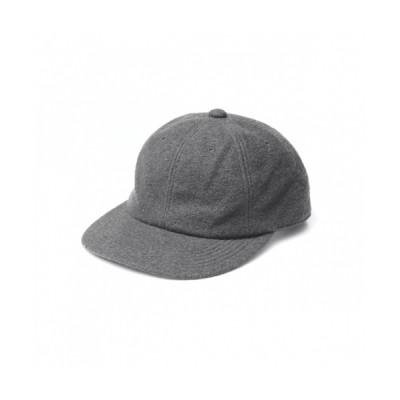 StPT / 【SURREAL/シュルリアル】HARRY キャップ 帽子 ウールメルトン素材 MEN 帽子 > キャップ