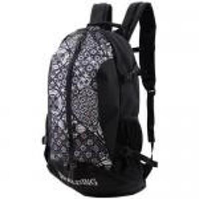 【新品/取寄品】バスケットプレイヤーのために開発されたバッグ ケイジャー スカンジナビアン ブラック 40-007SBK